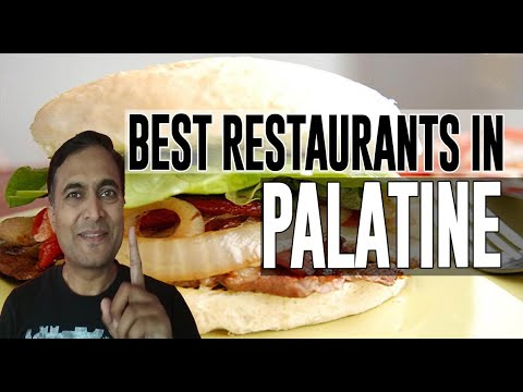 Best Restaurants And Places To Eat In Palatine, Illinois IL