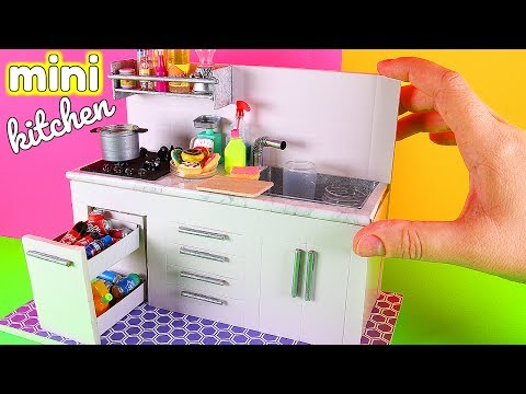kitchen miniature black storage cabinet diy blender cooking oil and more youtube