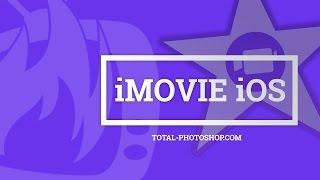 iMovie iOS - L'interfaccia per iPhone e iPod touch