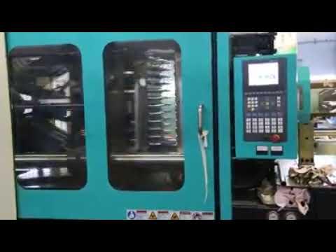 PET preform 48 Cavity 100 ton injection moulding machine price
