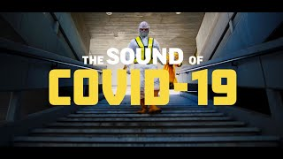 THE SOUND OF COVID-19 - BONAMAZE