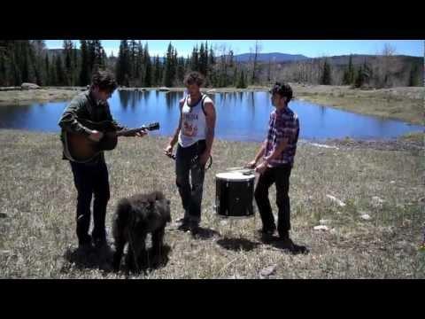 """Adam Arcuragi - """"Oh I See"""" [Official Video]"""