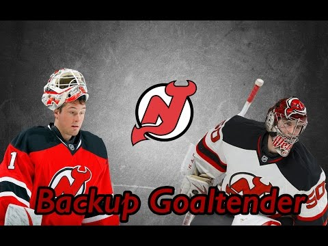 Devils Backup Goaltender: Kinkaid vs Wedgewood
