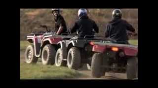 Queenstown 4 Wheelers Quad Bike Tour - Offroad Adventures New Zealand