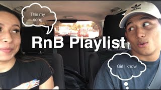 RnB Playlist | Drive With Us | Acpeezy