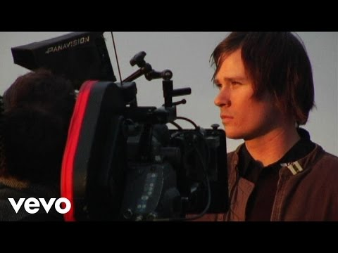Angels & Airwaves - The Adventure (Making The Video)