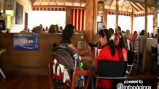 La Vecindad Del Chavo Bar & Grill - (787)857-6417