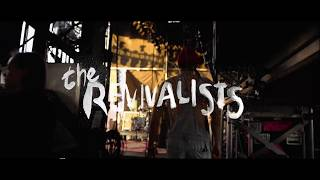 The Revivalists - Bonnarro Music & Arts Festival 2018 Recap
