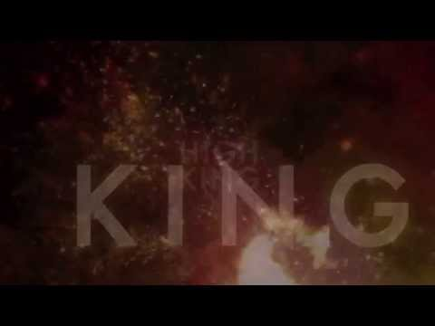 ELUVEITIE - King  (OFFICIAL LYRIC VIDEO)