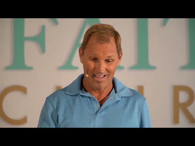 Ok, God, What Now? (Only Sermon)