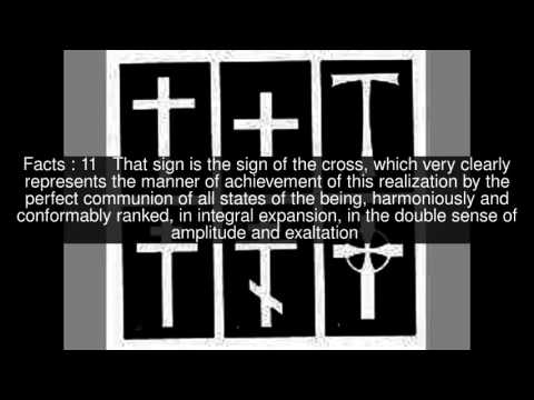 The Symbolism of the Cross Top  #20 Facts