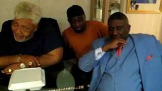 Rev Rance Allen I Wont Complain mp4