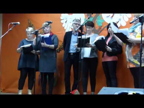 Zespół wokalno-chóralny Misericordias - MOK Jeziorany