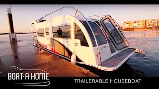 Boat A Home | Escape II - Full length video
