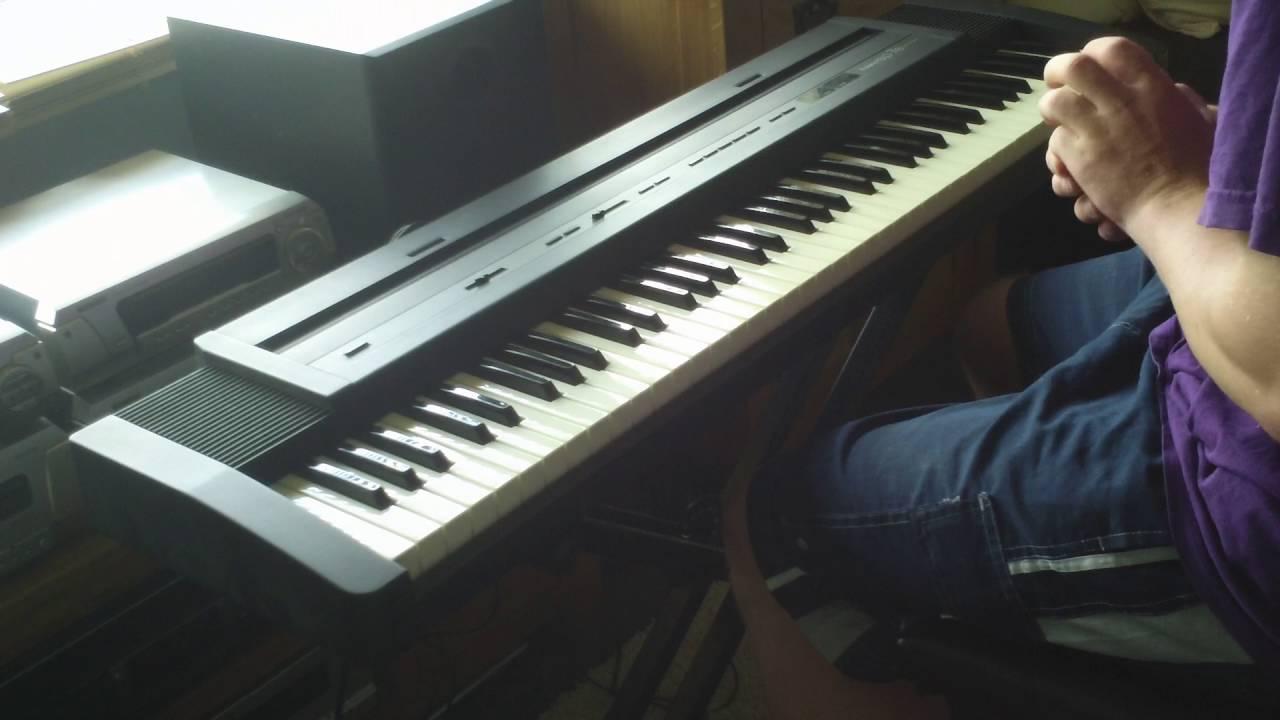 roland ep 7e digital piano youtube. Black Bedroom Furniture Sets. Home Design Ideas