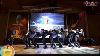 Danskolik Dance Performance | EDF-2018