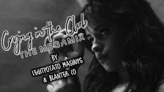 Video crying in the club the megamix | by blanter co and legitpotato mashups download MP3, 3GP, MP4, WEBM, AVI, FLV Januari 2018