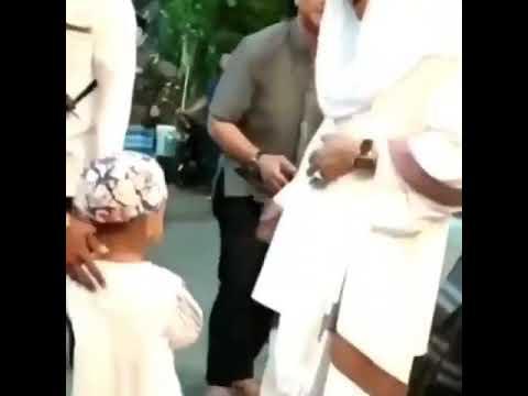 Habib Luthfi Bin Yahya Youtube