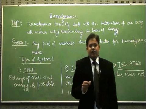 Thermodynamics crash course Lecture 2 || Motion Coaching Kota