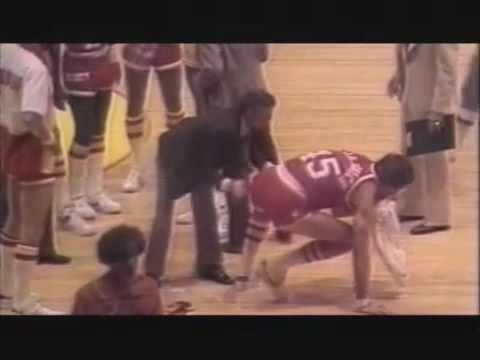 The Kermit Washington Story - Redemption 4 of 7