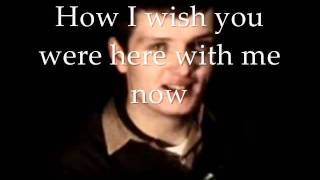Joy Division - In A Lonely Place (with lyrics).mp4
