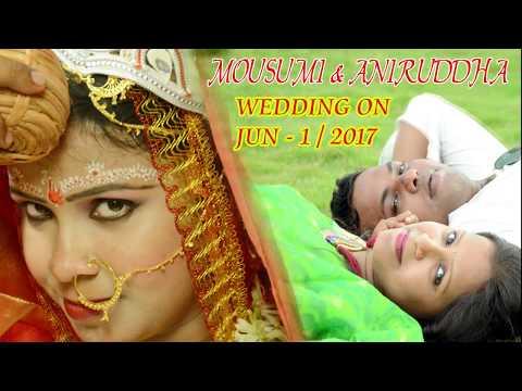 Mou Wedding Anuruddha Cinematik Wedding