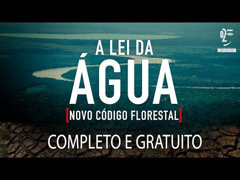 A Lei da Água - Filme Completo