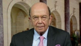 Wilbur Ross on America's trade relationship with Canada