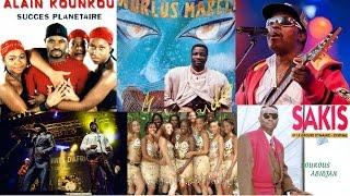 African soukous (5) (Musique de la République du Congo)