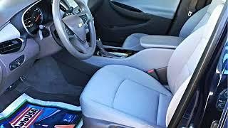 2017 Chevrolet Malibu LS Used Cars - Irving,Texas - 2018-11-20