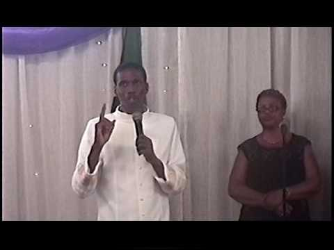 Clifton François  Resurrection And Life Church' 5th June 2016