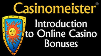 An Introduction to Online Casino Bonuses