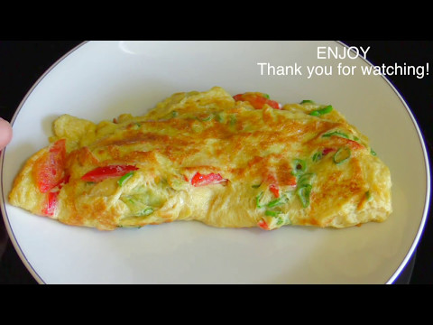 Egg and Tomato : Thai Food Part 4 : How to Make Thai Food at Home