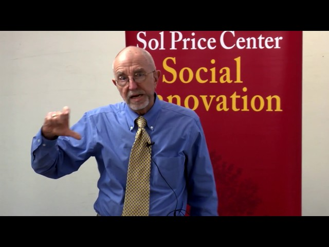 Highlights from Fred Silva's presentation for the USC Sol Price Center for Social Innovation. Watch the full version here: https://youtu.be/25Gii0CnR34