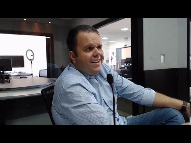 CBN Agro (21/03/2020) - com Eder Campos