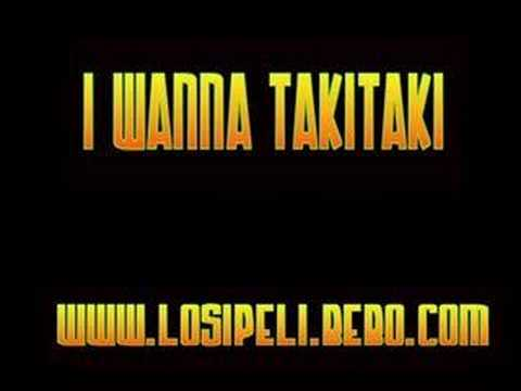 I Wanna TakiTaki