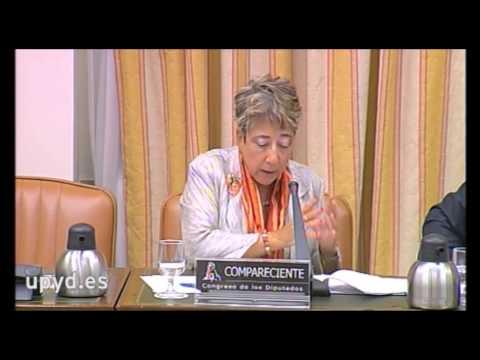 Irene Lozano: