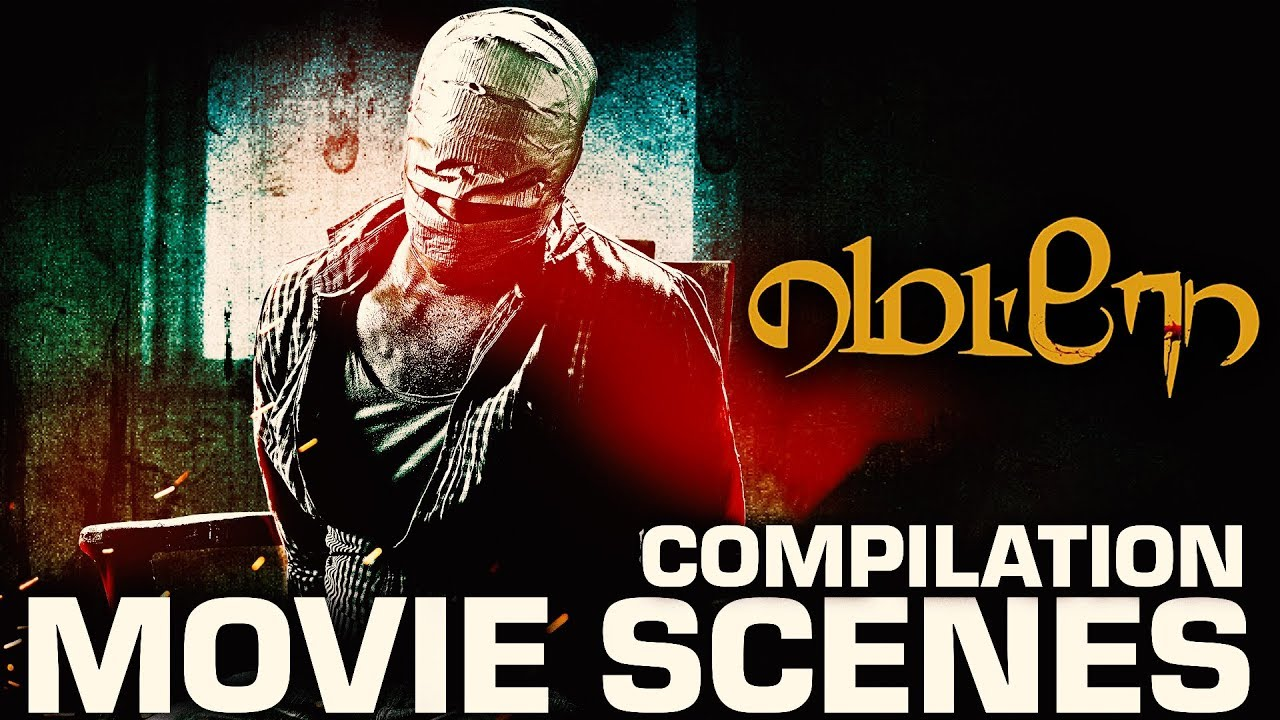 Download Metro Tamil Movie | Movie Scenes Compilation | Online Tamil Movies