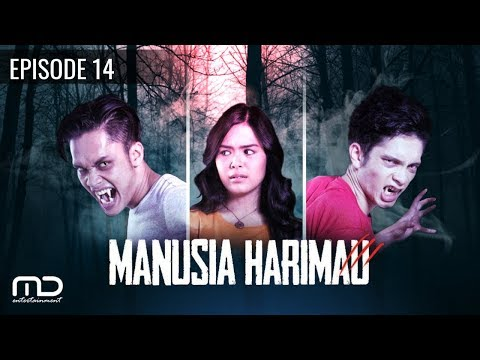 Manusia Harimau - episode 14