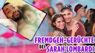 Sarah & Pietro Lombardi: Ist das ihr Neuer? DAILY Live 14.10.16