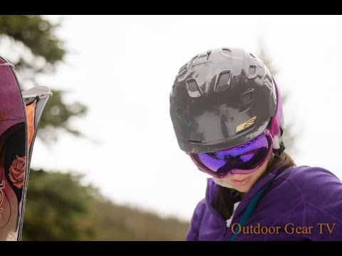b591045773 Smith Vantage Helmet Review - YouTube