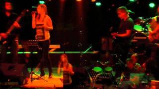 Rock & Blues School - Carte blanche aux chanteurs et jam - 29/5 - Teaser