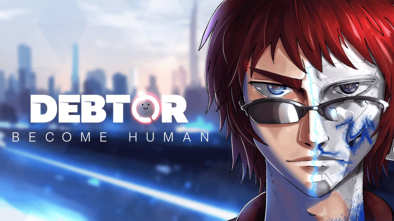 【DETROIT:BECOME HUMAN #3】債務者に人権を!【Vtuber/天開司】