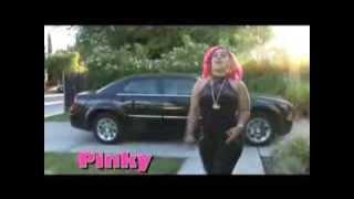 Download Video Thalia Tate, Misti Love, Cherokee & Pinky - PTOB2 MP3 3GP MP4