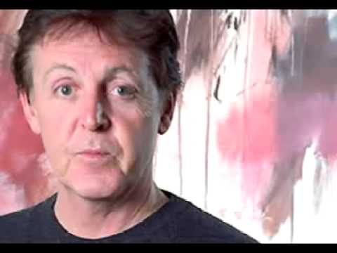 I Want You To Fly - Paul McCartney