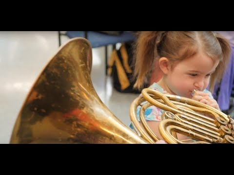 Music Education Means Music For Life