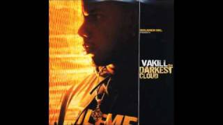 Vakill - Forbidden Scriptures Ft. Breez Evahflowin
