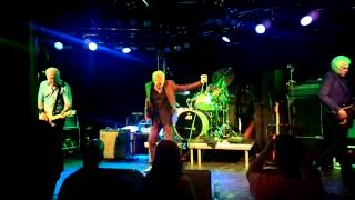 Dr.Feelgood - She Does It Right (Live@Klubi, Tampere, 30.7.2015)