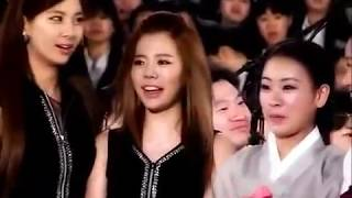 When SNSD (Sunny) Appears #9 - Her beauty shocked the girl! - Stafaband