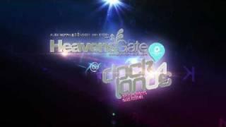 HeavensGate @ Docklands Festival 2011 - Promotional Trailer